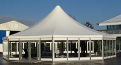 Multi-side Tent