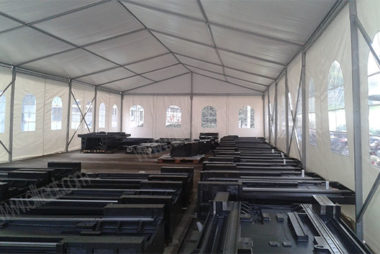 Nigeria 10*70M Warehouse Tent